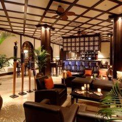 Отель Melia Villaitana интерьер отеля