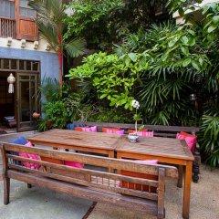 Отель Ariyasom Villa Bangkok Бангкок