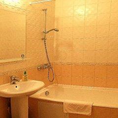 Отель Дом Достоевского Санкт-Петербург ванная