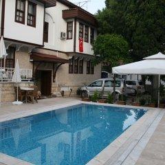 Urcu Турция, Анталья - отзывы, цены и фото номеров - забронировать отель Urcu онлайн фото 6