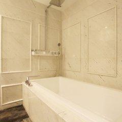 Отель Cullinan Wangsimni Южная Корея, Сеул - отзывы, цены и фото номеров - забронировать отель Cullinan Wangsimni онлайн ванная фото 2