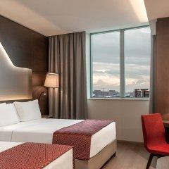 DoubleTree by Hilton Hotel Yerevan City Centre 4* Стандартный номер с различными типами кроватей фото 2