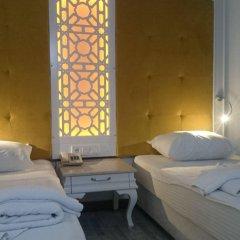 Ata Lagoon Beach Hotel комната для гостей фото 4
