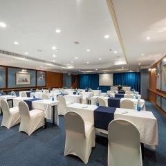 Отель Ocean Marina Yacht Club Таиланд, На Чом Тхиан - отзывы, цены и фото номеров - забронировать отель Ocean Marina Yacht Club онлайн помещение для мероприятий