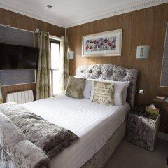 Cheshire Hotel комната для гостей фото 3