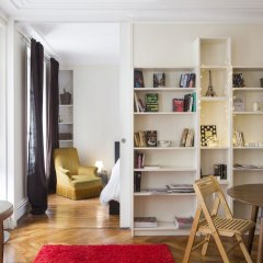 Отель Designer Stay - La Villette Франция, Париж - отзывы, цены и фото номеров - забронировать отель Designer Stay - La Villette онлайн развлечения