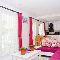 Villa Ulus Турция, Патара - отзывы, цены и фото номеров - забронировать отель Villa Ulus онлайн сауна
