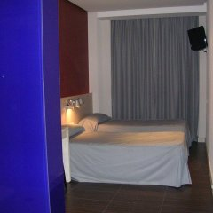 Отель El Globo комната для гостей фото 2