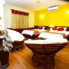Отель Safari Adventure Lodge Непал, Саураха - отзывы, цены и фото номеров - забронировать отель Safari Adventure Lodge онлайн в номере