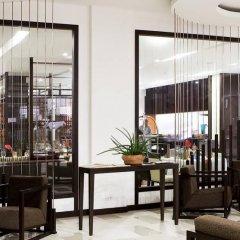 Отель Signature Pattaya Hotel Таиланд, Паттайя - отзывы, цены и фото номеров - забронировать отель Signature Pattaya Hotel онлайн интерьер отеля