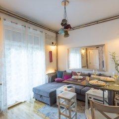 Отель Harmony 18 Сербия, Белград - отзывы, цены и фото номеров - забронировать отель Harmony 18 онлайн комната для гостей фото 5