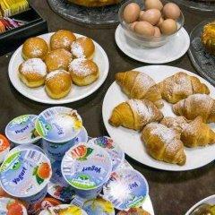 Отель Amicizia питание фото 3