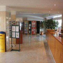 Hotel Alondra Mallorca интерьер отеля