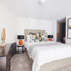 Отель Stunning Covent Garden Suites by Sonder комната для гостей фото 2