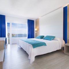 Отель Agua Beach Испания, Пальманова - отзывы, цены и фото номеров - забронировать отель Agua Beach онлайн комната для гостей