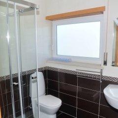Отель Residência Astramar ванная фото 2