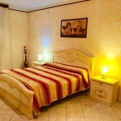 Отель B&B Armonia Кастрочьело комната для гостей фото 2