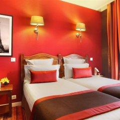 Hotel Trianon Rive Gauche комната для гостей фото 5