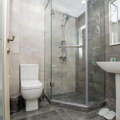 Отель Yerevan Boutique ванная