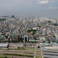 Отель Four Points By Sheraton Seoul, Namsan фото 8