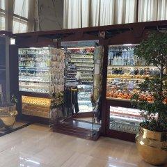Dubai Grand Hotel by Fortune развлечения