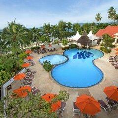 Отель Aonang Villa Resort бассейн фото 3