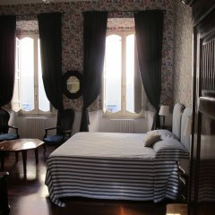 Отель Relais Teatro Argentina Италия, Рим - отзывы, цены и фото номеров - забронировать отель Relais Teatro Argentina онлайн комната для гостей