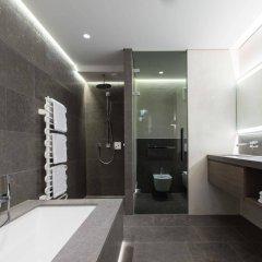 Отель ElisabethHotel Premium Private Retreat ванная