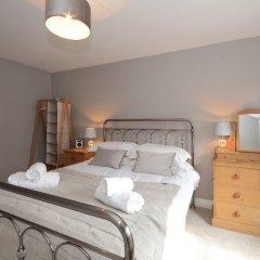 Апартаменты Fossgate Luxury City Centre Apartment комната для гостей фото 3