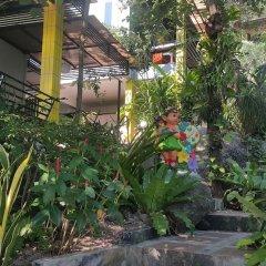 Отель Greenery Resort Koh Tao фото 11