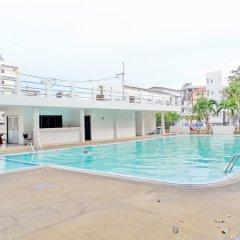 Отель Yensabai Condotel Паттайя бассейн фото 3