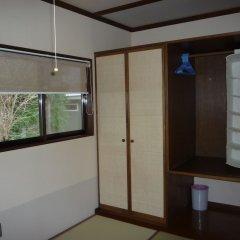 Отель Sekkasai Lodge Хакуба ванная