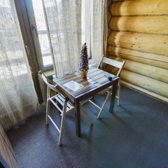 Eco Hotel Bungalo удобства в номере