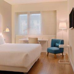 Отель NH Torino Centro комната для гостей фото 2