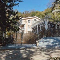 Гостиница Villa Polianna парковка