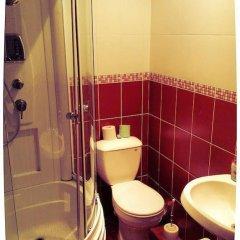 Гостиница Куделька ванная