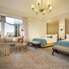 Отель The St. Regis Singapore комната для гостей фото 2