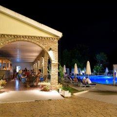 Amalia Hotel - All Inclusive фото 4