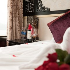 Отель Halong Aclass Legend Cruise сауна