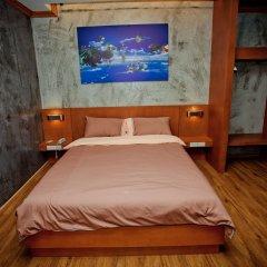 Отель Chaphone Guesthouse комната для гостей фото 2
