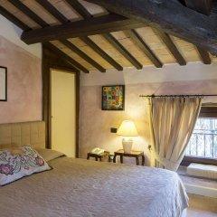 Отель Porta Del Tempo Стронконе комната для гостей