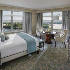 Отель Mandarin Oriental, Washington D.C. комната для гостей фото 4