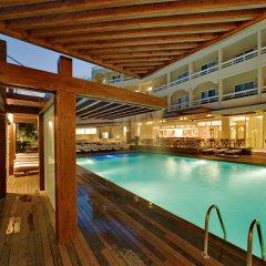Athineon Hotel бассейн фото 3