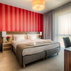 Focus Hotel Premium Gdansk комната для гостей фото 2