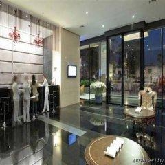 Vienna Hotel Dongguan Houjie Da dao Branch гостиничный бар