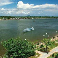 Отель Krabi River Hotel Таиланд, Краби - отзывы, цены и фото номеров - забронировать отель Krabi River Hotel онлайн пляж