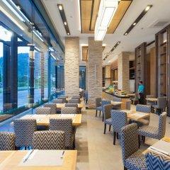 The Marina Phuket Hotel питание фото 3