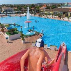Отель Villaggio Riva Musone Италия, Порто Реканати - отзывы, цены и фото номеров - забронировать отель Villaggio Riva Musone онлайн бассейн