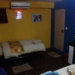 Отель Cosy Hotel Непал, Бхактапур - отзывы, цены и фото номеров - забронировать отель Cosy Hotel онлайн комната для гостей фото 5