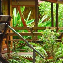 Отель Lanta Pearl Beach Resort Ланта сауна
